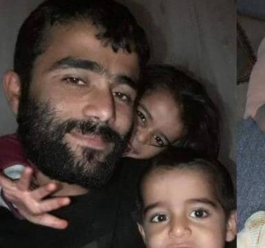 مليشيا قسد تسلم جثة شاب لأهله بعد يومين من اعتقاله.