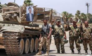 مكتب توثيق الشهداء في درعا يوثق 34 محاولة اغتيال في درعا الشهر الماضي .